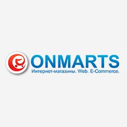Разработка и продвижение интернет-магазинов ONMARTS